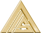 AIS™ Logo:  AISociety™ - Appraisers International Society™ - AIS™ - Global, Multi-Specialty Affixed & Movable Personal Property Appraisers, V