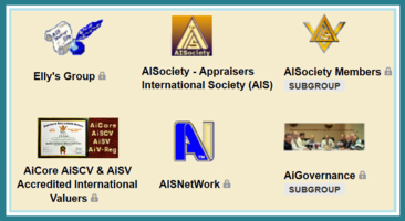 Join Discussions in AISociety Groups on LinkedIn